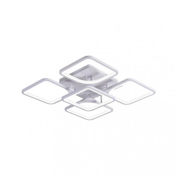 Lustra LED Square Design SLC Patrata [0]